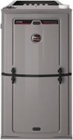 Ruud Ultra Series Modulating U97V Gas Furnace